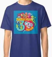 30 years Fraggle Rock Classic T-Shirt