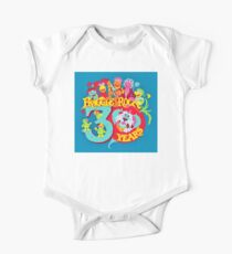 30 years Fraggle Rock Kids Clothes