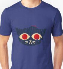 Mae - Nightmare eyes T-Shirt