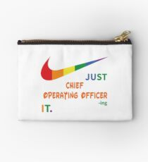 CHIEF OPERATING OFFICER BEST COLLECTION 2017 Studio Pouch