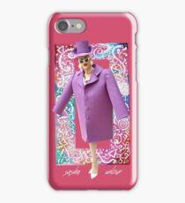 Sasha Velour iPhone Case/Skin