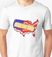 Fix The Boo Boo Unisex T-Shirt