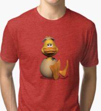 Eggy Tri-blend T-Shirt