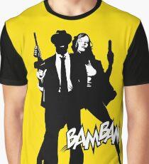 Bam Bam Graphic T-Shirt
