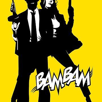 Bam Bam by traumfaenger