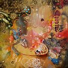 Panspermia by Cherie Roe Dirksen