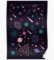 Bug Galaxy  Poster