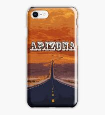 Arizona USA iPhone Case/Skin