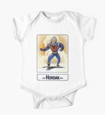 He-Man - Hordak - Trading Card Design Kids Clothes