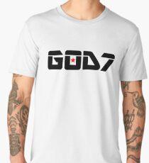 ♫♥I Love GOD7-KPop Forever♥♪ Men's Premium T-Shirt