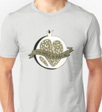 Persephone's Ink - Fall Equinox Unisex T-Shirt