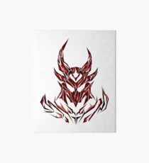 Dragonborn Art Board