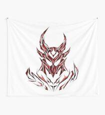 Dragonborn Wall Tapestry