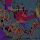 Pool Men by Gabriele Maurus