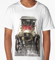 Cobbles cruiser. Long T-Shirt
