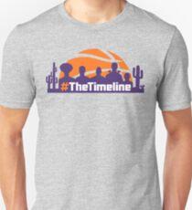 Phoenix - Embrace #TheTimeline  Unisex T-Shirt