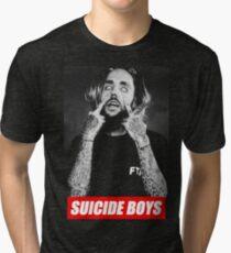 suicide boys Tri-blend T-Shirt
