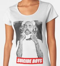 suicide boys Women's Premium T-Shirt