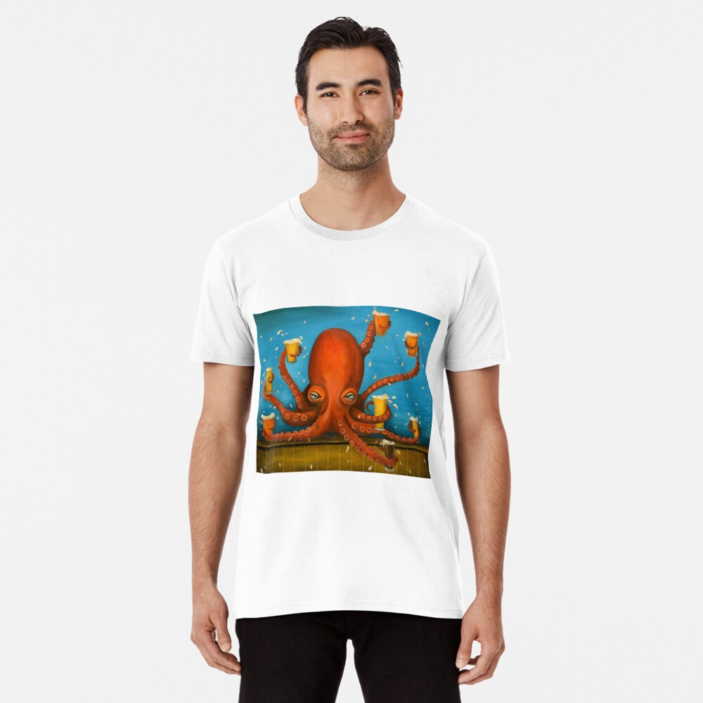 Life Of The Party Premium T-Shirt