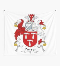 Purser Wall Tapestry