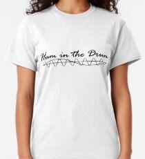 Hum in the Drum Classic T-Shirt