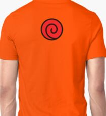 Uzumaki Clan T-Shirt