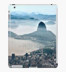 Rio de Janeiro, Brazil iPad Case/Skin