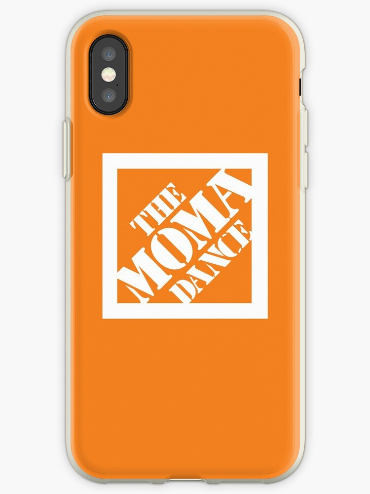 the best attitude 1cb58 6311a 'Phish The Moma Dance - The Home Depot Lot Style Design' iPhone Case by  krapart
