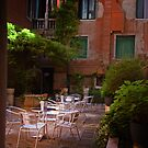 ... a secret garden in Venice... by John44