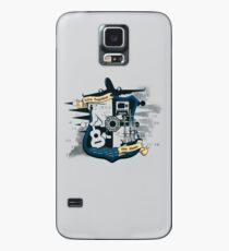 Live Together Die Alone Case/Skin for Samsung Galaxy