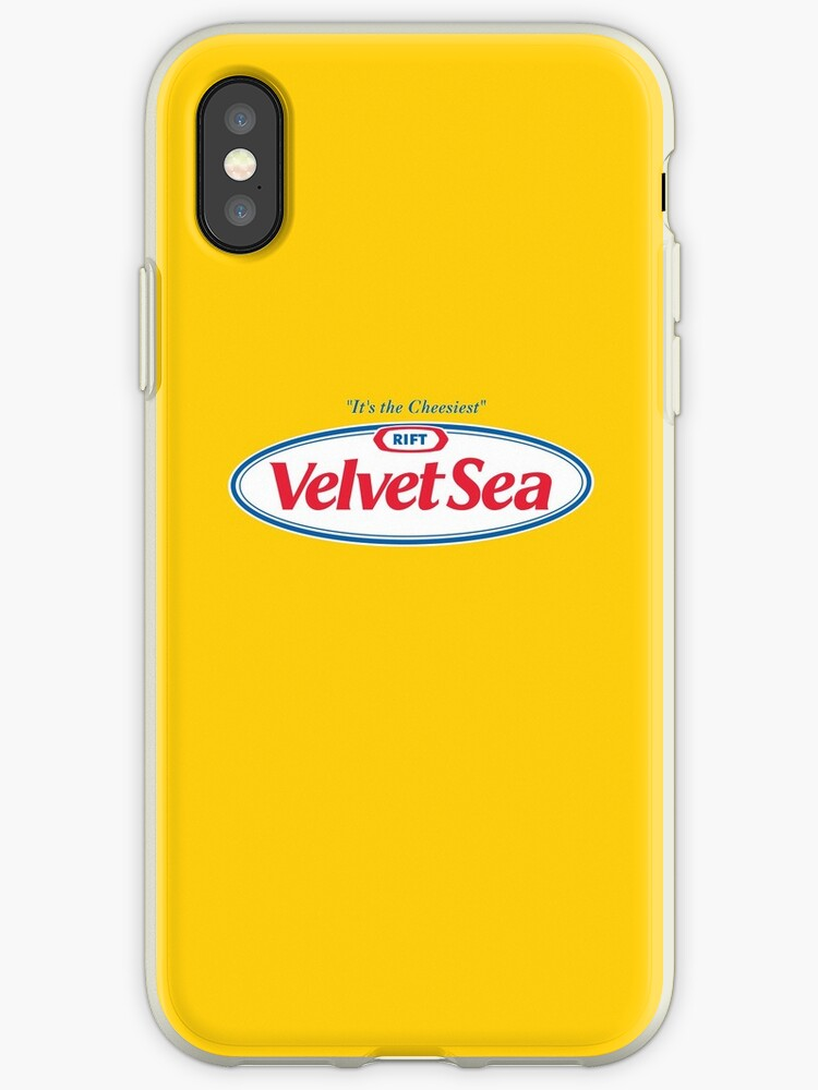 detailed look 53f42 1ef56 'Phish Wading In The Velvet Sea Lot Style Design' iPhone Case by krapart