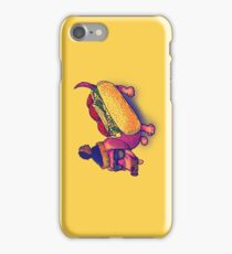The Chicago Dog iPhone Case/Skin