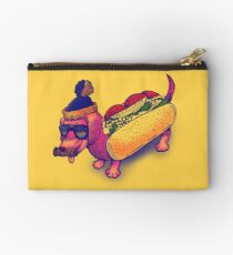 The Chicago Dog Studio Pouch