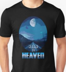 Road to Heaven Unisex T-Shirt