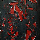 Black Peeler by Yampimon