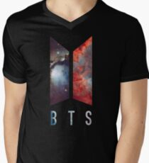 BTS nebula new logo T-Shirt