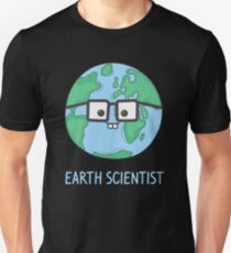 Earth Scientist T-Shirt