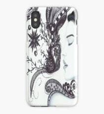 dreaming of you iPhone Case/Skin
