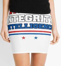 Intensity Integrity Intelligence Mini Skirt