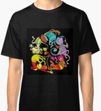 Dance the cares away Classic T-Shirt