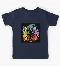 Dance the cares away Kids Clothes