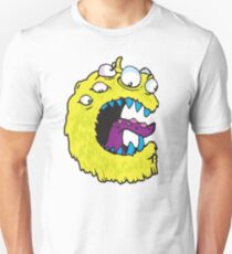"My Little Monsters Letter ""C"" kids t-shirt Unisex T-Shirt"