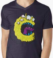 "My Little Monsters Letter ""C"" kids t-shirt T-Shirt"