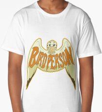 BirdPerson Long T-Shirt
