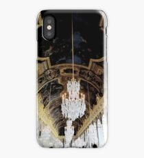 Hall Of Mirrors Versailles iPhone Case