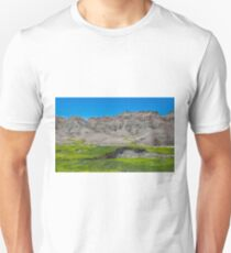Scenic Badlands T-Shirt