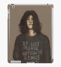 If Lost iPad Case/Skin