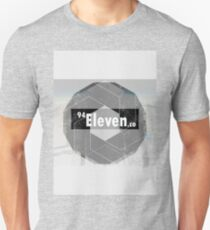 Creativity is not limited 94Eleven.co (Exclusion Blend) T-Shirt