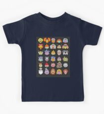 fraggle party Kids Clothes