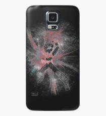 Funda/vinilo para Samsung Galaxy METEOR FIST
